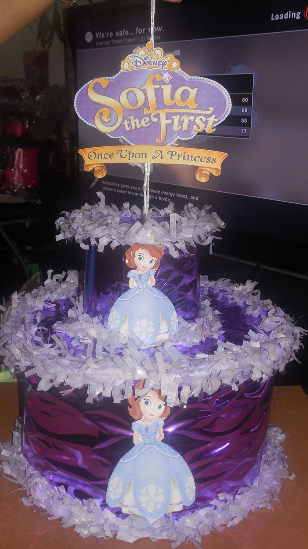 Dalvin Cook Birthday Cake