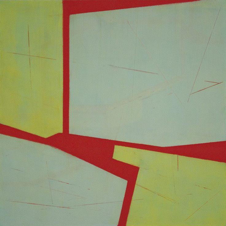Steven Baris, 'Mobility of Frames A8', 2016