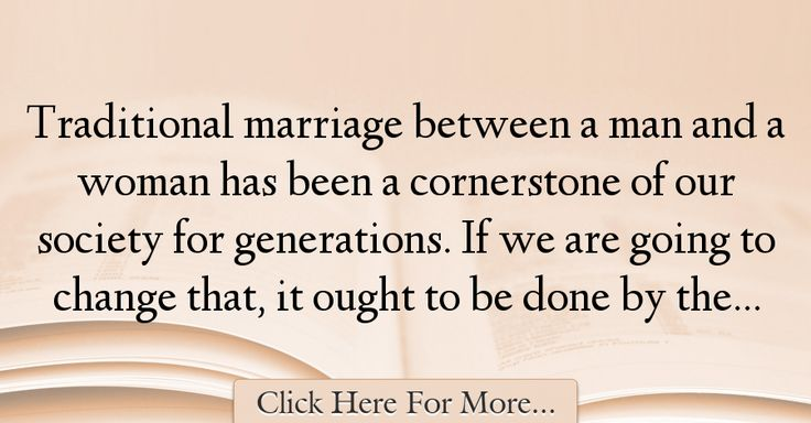 Steve Chabot Quotes About Marriage - 44807