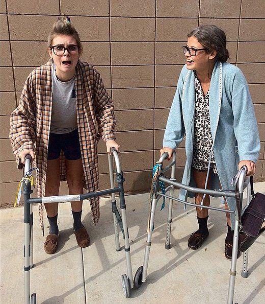 Grannies More