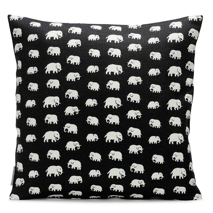 Kudde Elefant L... | Svenskt Tenn