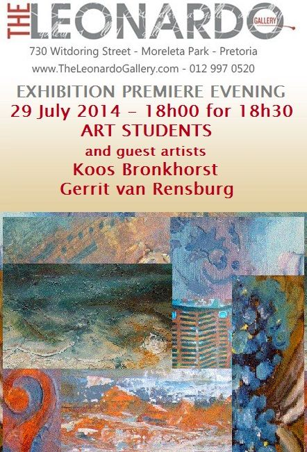 Exhibition Premiere Evening