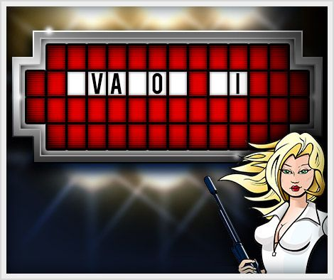 Can you guess the #casino game?