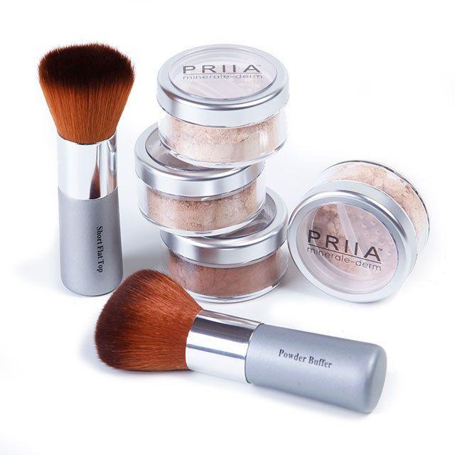 Acne Safe Makeup Studios