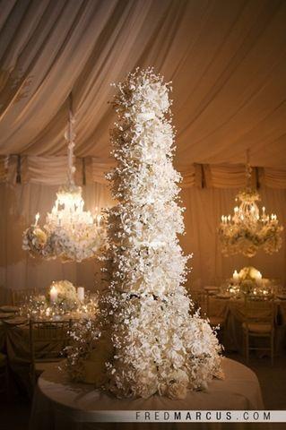 31 Best Celebrity Wedding Cakes Images On Pinterest Cake Wedding - Ivanka Wedding Cake
