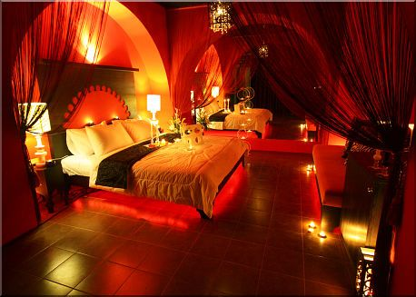 Moroccan Style Bedroom Ideas   Google Search