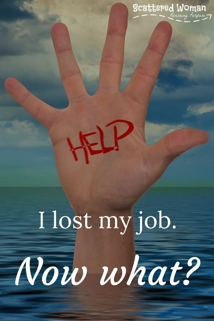 job hopping resume%0A Do you know what to do when you lose your job  Hopefully  it never