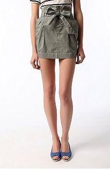paper bag waist skirt tutorial: Adventure, Free Pattern, Bag Waist, Skirts, Waist Skirt, Paper Bags, Paperbag Skirt, Skirt Tutorial