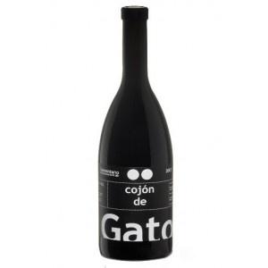 Spanish Gewürztraminer - with a sense of humor. The ...cojon de gato