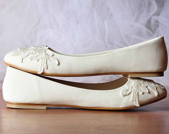 Best Lace Wedding Flats Ideas Only On Pinterest Bride Shoes