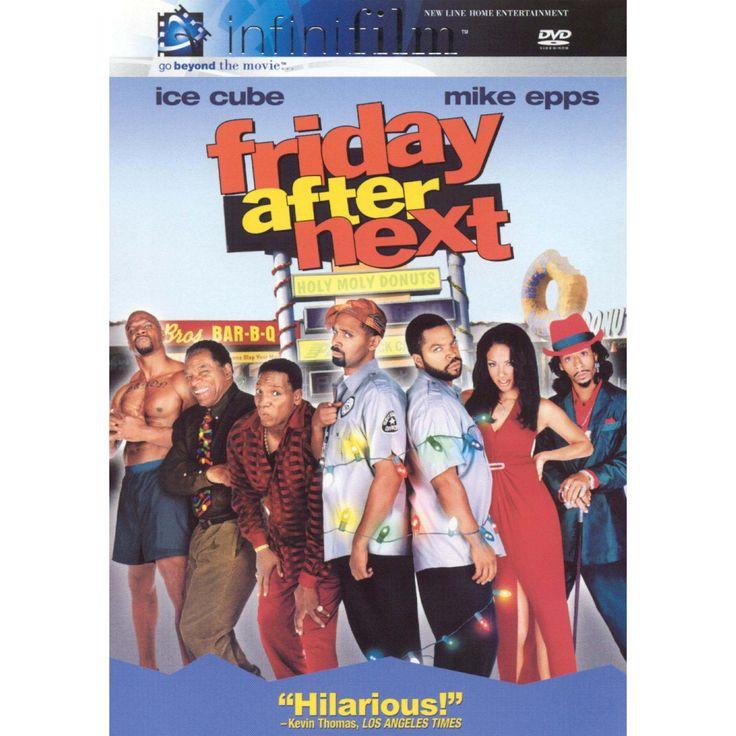 Friday After Next (dvd_video)