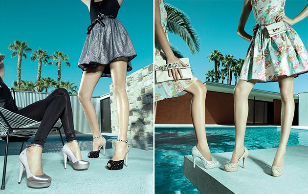 Fornarina Shoes Spring/Summer 2013: http://www.fashionisers.com/accessories/fornarina-shoes-spring-summer-2013/