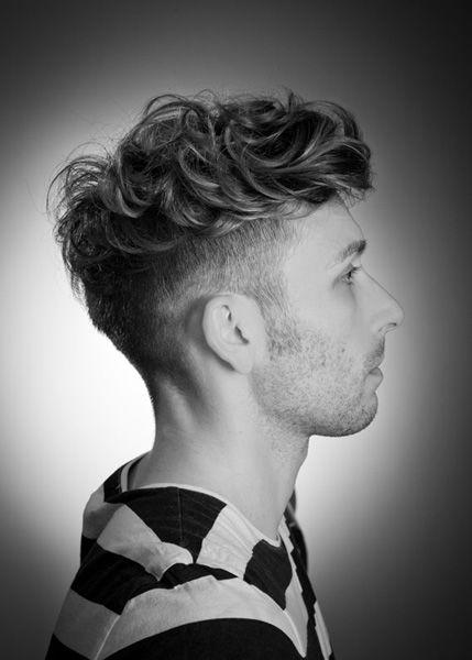 Cortes de pelo 2015 en http://es.pinterest.com/SantanaHairArt/mens-haircuts-styles/ #cabello #moda #hombre