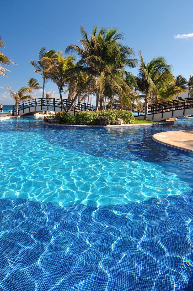 All Inclusive Cancun Resort - Grand Oasis Cancun | Oasis Hotels & Resorts