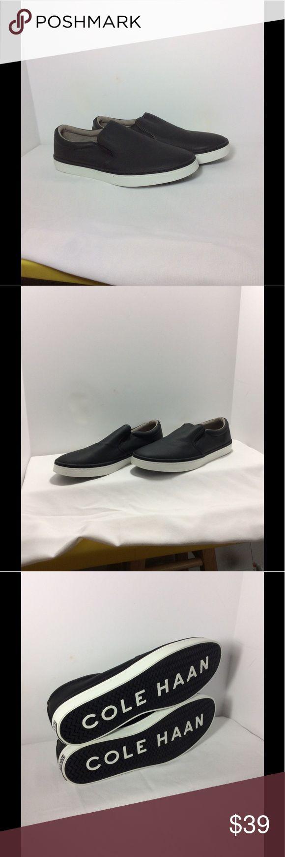 Cole HAAN Men's Black  size 13 Cole HAAN Men's Black  size 13 Shoes Loafers & Slip-Ons