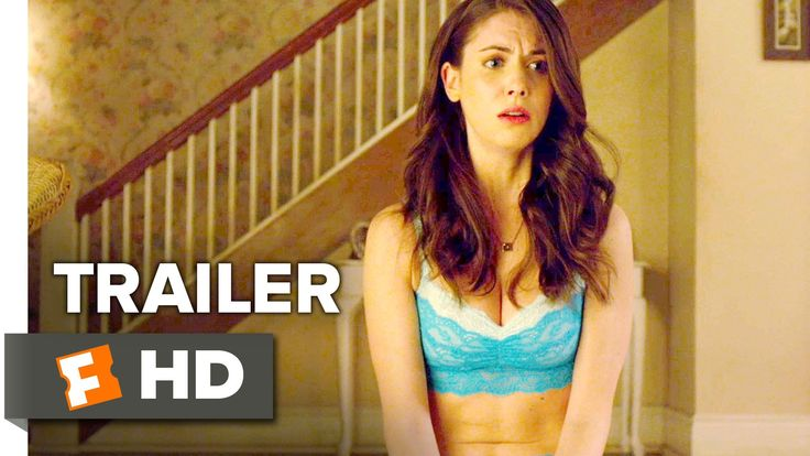 No Stranger Than Love Official Trailer #1 (2016) - Alison Brie, Colin Hanks Movie HD - YouTube