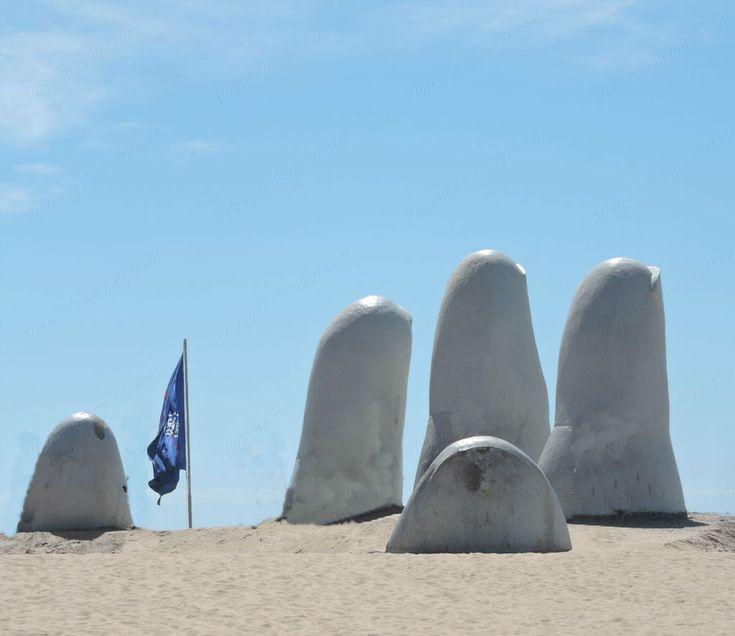 Punta Del Este – URUGUAI (Cruzeiro 1° Passeio)