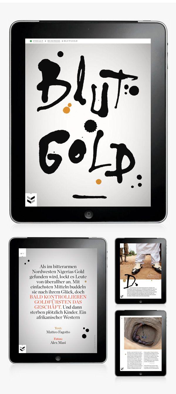 49 best Digital Magazines Template - ePublishing images on Pinterest ...