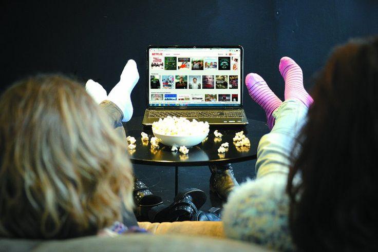Netflix superó los 75 millones de usuarios El portal prevé ganar otros seis millones en el primer trimestre del año