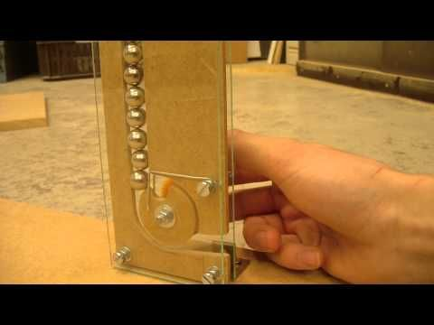 RPKnikker: Knikkerbaan 4.0 ( Start ) / Rolling Ball Marble Machine 4.0 ( Start ) - YouTube