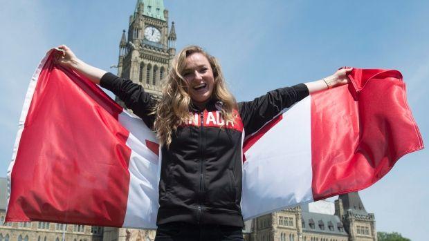 Team Canada sending 314 athletes to Rio Olympics