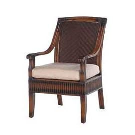 Parthenay dining seat 1 pc. replacement cushion, Item#: 5913