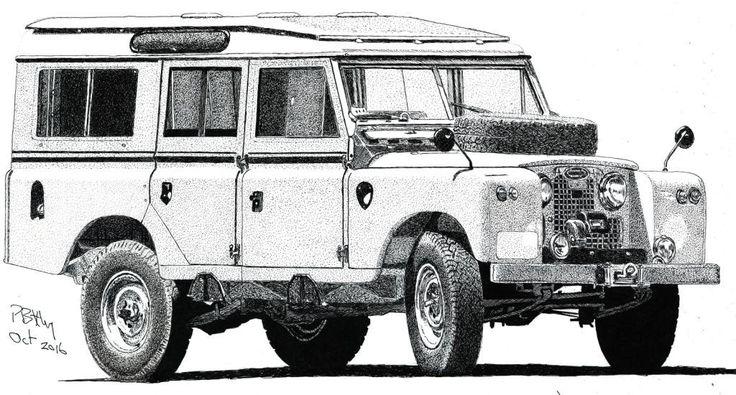113 mejores ideas en Land Rover en Pinterest   Coches, Coches ...