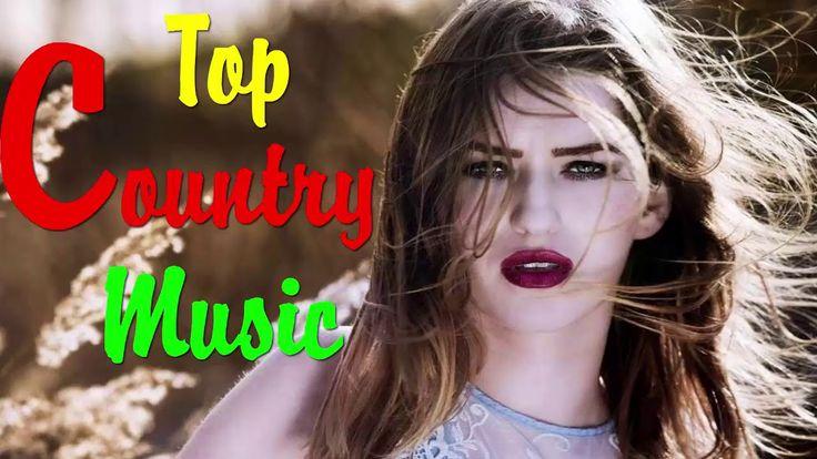 Mejor colección de música country   Canciones de Música Country en Inglé...