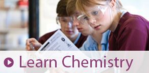Learn Chemistry: Resources supporting the learning and teaching of chemistry including a great interactive periodic table Royal Society