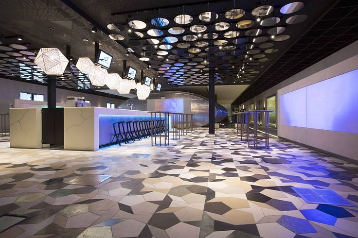 Media Plaza Utrecht  by BN Wallcoverings as Manufacturers