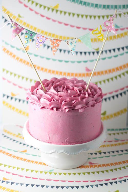 Objetivo: Cupcake Perfecto.: Cortocircuitos cerebrales (y tarta de fresa, ñam!!!)