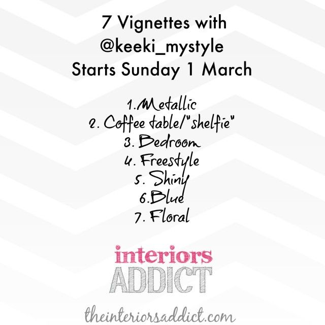 7 Vignettes March 2015 themes with keekï