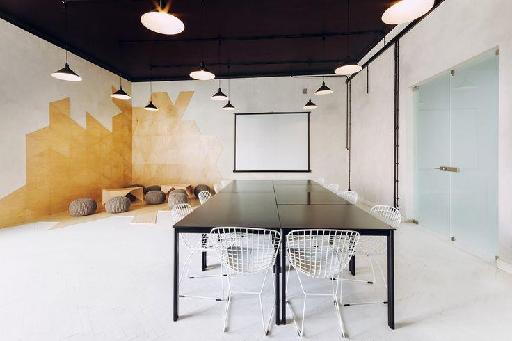 Gallery of Apartment/Conference Kredytowa / Maciej Kurkowski + Maciej Sutula - 7