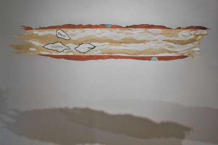 Available for aquisition email tintanativa@gmail.com / Margarita De la Peña / CODEX / Exhibit at Ex Convento de Santo Domingo INAH S.C.L.C. Chiapas / https://flic.kr/p/hEyYE8 | Soles al Amanecer Soles al Anochecer.