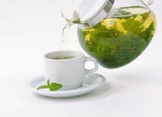 Целебный чай Чингисхана