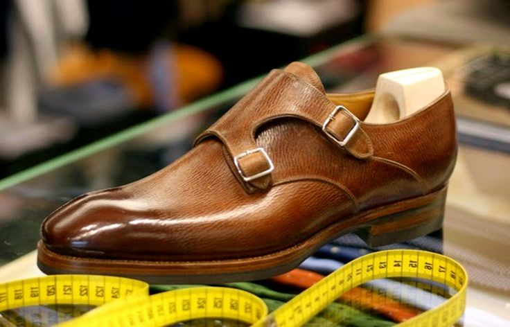 Top 10 Most Expensive Men Shoes in the World