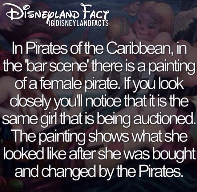 Disneyland facts