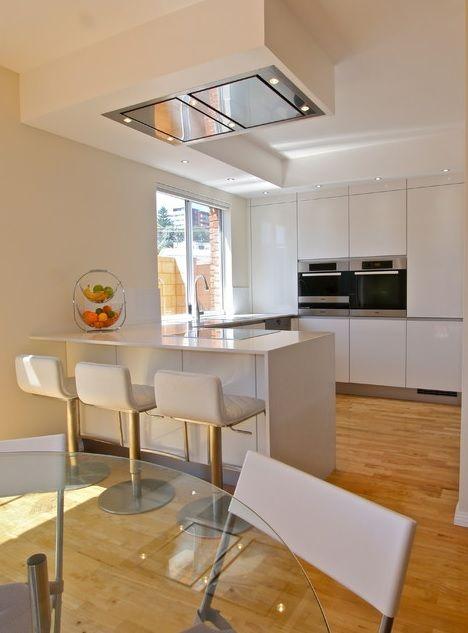 Kitchen Choice WA have designed this beautiful Schweigen kitchen. Simple, classy and sleek. Source: www.houzz.com.au