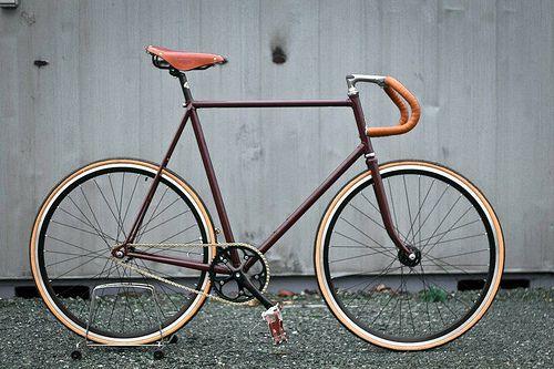 Vintage Fixie Bikes Fixie Bicycle Urban Bike