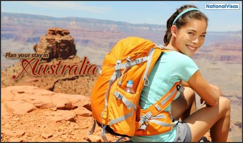 Tips and ideas for travelling around Australia