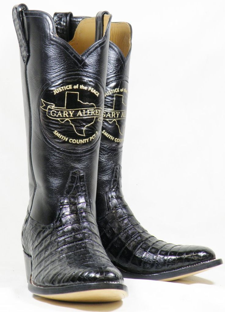 1000 Images About Custom Boots With Lone Star Pride On