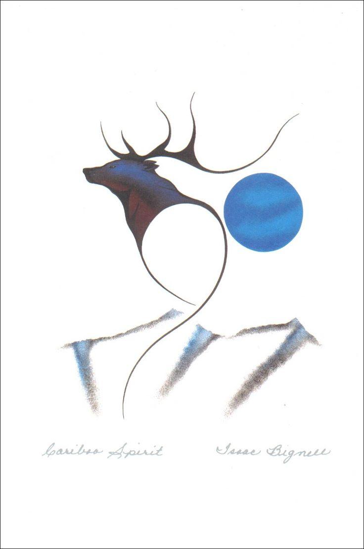 -Isaac-Bignell-Caribou-Spirit kK