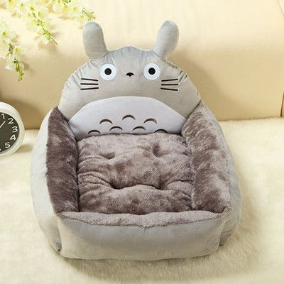 Dog Beds Fashion Pets House Cartoon Style Puppy Dogs Beds For Small Pets Cats House Hot Sales