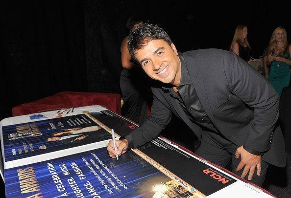 En ALMA Awards 2012