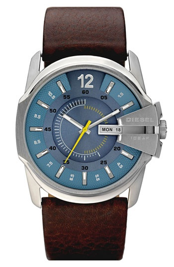 DIESEL watches never can be beat for the style and price