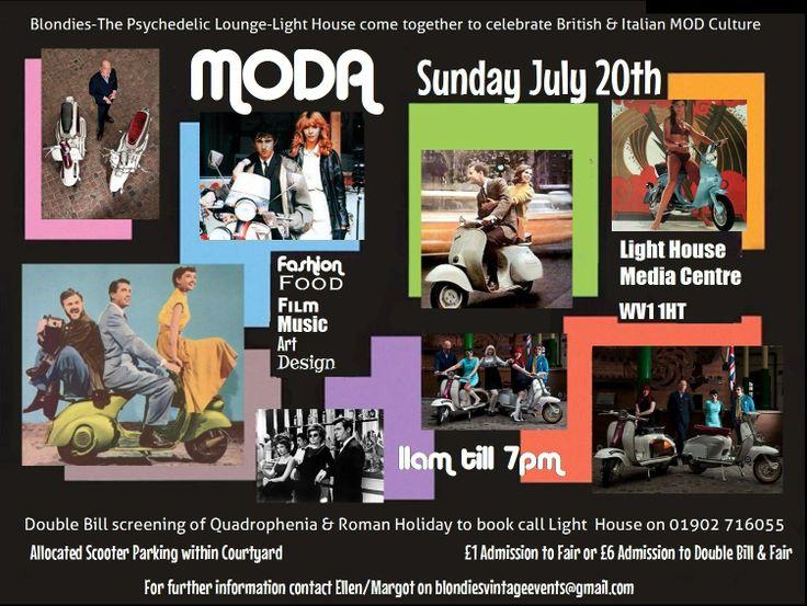 Moda July 20th '14
