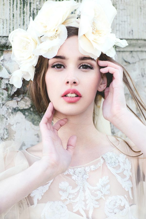 Dreamy Bridal Shoot