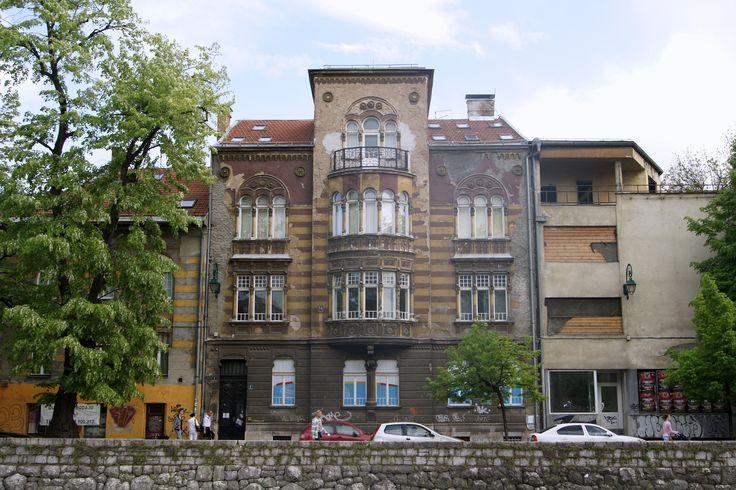 https://flic.kr/p/FUupsA | Sarajevo - Bosnia and Herzegovina
