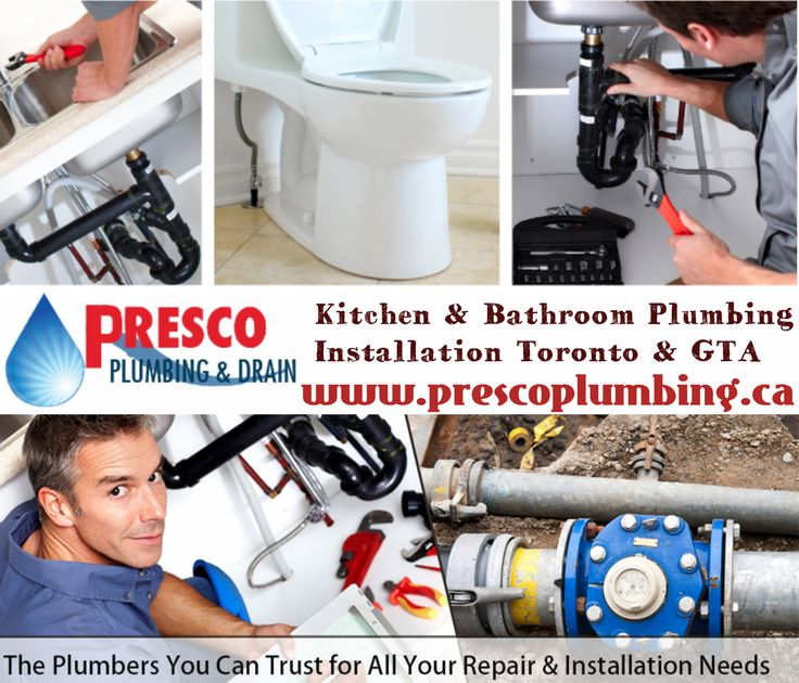 Emergency Plumbers Find A: 9 Best Residential Plumbing Services Images On Pinterest