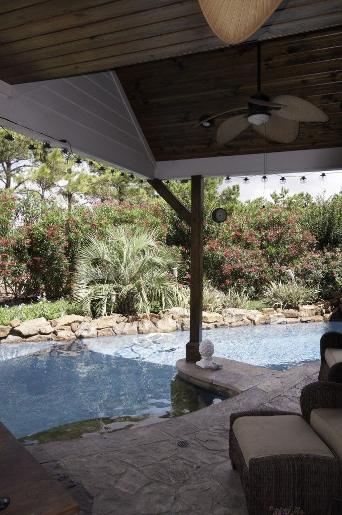 Gallery of Pools | Affordable Swimming Pool Builder in Katy ...